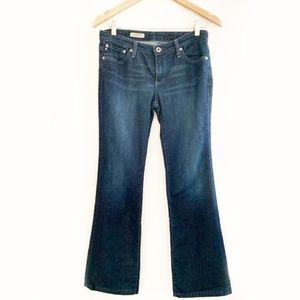 AG Adriano Goldschmied 'The Angel' Jeans 28R